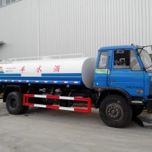 (国五)12吨东风洒水车多少钱一台