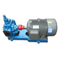 苏州|无锡|常州KCG型耐高温齿轮油泵