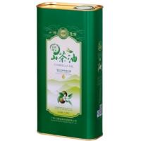 1.25L健康调和油/稻米油/椰子油铁罐 马口铁食品罐供应商