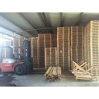 木方哪家好 买口碑好的卡板,就来荣丰木业