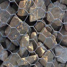 河流石笼网箱 格宾石笼施工方法 格宾施工规范