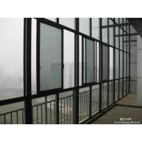 北京铝合金推拉窗断桥北京断桥铝 阳台窗 顺义门窗定制