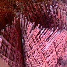 建筑钢笆片 重型钢板网厂 小钢板网厂家