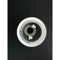 深圳富士绿源供应新款12W塑包铝压铸铝球泡套件
