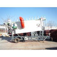 供应富裕达FYD-100小型移动式粮食烘干机
