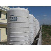 供应山东地区化工设备 全塑储罐 酸碱储罐