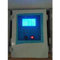 叠片盘式过滤器控制箱 碟片式过滤器控制箱PS-PL16 灌溉过滤器控制箱
