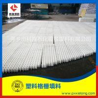 氨法脱硫脱硝填料 增强PP格栅填料生产厂家