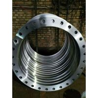 电标DN200对焊法兰生产厂家专业加工定制