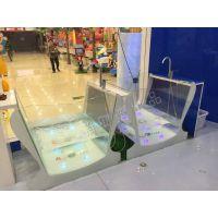 亚克力儿童游泳池婴儿游泳池小孩婴儿游泳设备