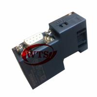 现货供应西门子网络总线连接器6ES7972-0BA12-0XA0 不带编程口