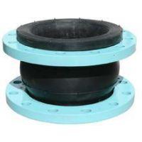 供应鄂尔多斯可调式可曲挠橡胶接头