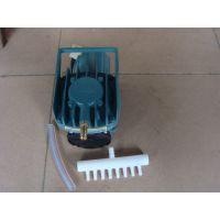 日生MPQ-904直流空气泵12V增氧泵8孔氧气泵养鱼泵DIY可车载 60W