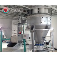 供应自动配料系统,饲料配料系统、混合、包装机组