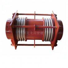 优质DN40 PN1.6小口径波纹膨胀节 法兰式波纹补偿器 焊接套筒补偿器