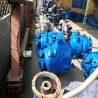 品牌化工设备厂家对化工反应釜#反应罐的控制装置介绍