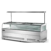 供应冷柜/韩国泡菜柜/保鲜展示柜/保鲜冷藏柜/食品展示柜