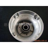 供应铝压铸件(砂轮机、端盖)