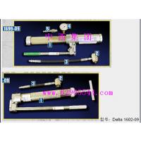 北京现货 (美国) 手动高压阀门注脂枪 型号: Delta1699-09 库号:M289821
