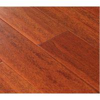 番龙眼 进口纯实木地板 环保锁扣地热地板 龙骨木地板