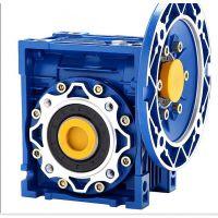 北京京晶 蜗轮蜗杆减速机 NRV40 有问题来电咨询我们