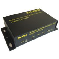 防静电腕带接地报警器CRT-1502B