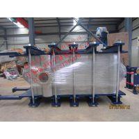 上海将星高温高压沥青全焊式板式换热器厂家