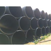 通道钢带管/钢带增强聚乙烯(PE)螺旋波纹管厂家直销:贾先生13308445588