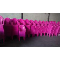 供应销售双龙聚丙烯 塑料椅子批发厂家直销