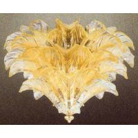 中元之光特别推荐家居豪华水晶玻璃吊灯水晶灯法式铜灯非标工程定制灯