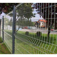 广西双边丝护栏网,优质双边丝护栏,利鸣厂家直销