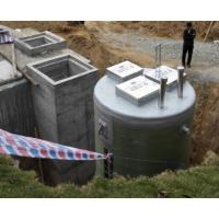 一体化预制泵站厂家