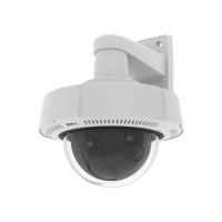 安讯士AXIS Q3708-PVE Q3709-PVE 网络摄像机