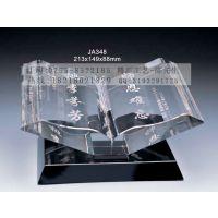 校庆周年活动典礼赠送嘉宾留念礼品定制,福州水晶纪念品批发厂家