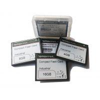 Temorry Compact Flash SeriesTYCFM16GM1B