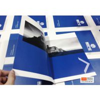 #昆明企业画册设计制作#昆明忆海画册之西南产权联交所产品手册