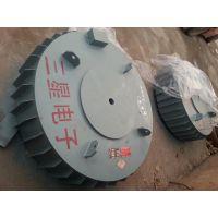 供应电磁除铁器RCDB-10 适应1米皮带运输机