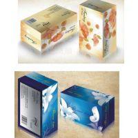 彩色纸盒 保健品纸盒 医药纸盒