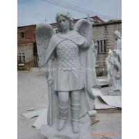 供应加工定制各种石雕--雕刻品--欧式雕刻--人物雕刻--天使雕刻加工