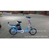 16寸简易电动车 特价电动自行车