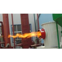 燃烧机结构_颗粒燃烧机原理_生物质燃烧机