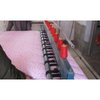 带梭平缝式引被机 辽宁辽阳市引被机生产厂家 低价销售全自动引被机