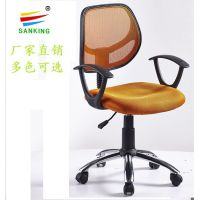 供应家用电脑网椅办公桌椅旋转椅升降椅学习椅网椅办公用厂家直销