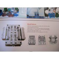 注塑塑料模具加工 管件注塑模具 注塑模具优质供应商