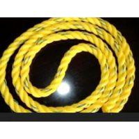 厂家大量供应安全耐用游艇绳 抛缆绳 户外绳 登山绳 锦纶复丝缆绳