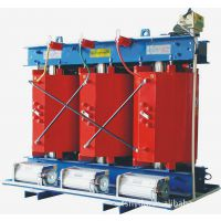 佛山诺亚电器厂家供应SCB10-800KVA干式变压器 环氧绝缘