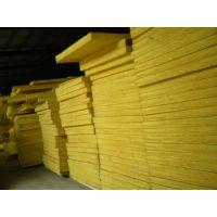 供应60厚贴铝箔玻璃棉板每立方价格