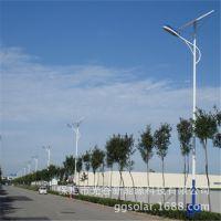 新农村路灯 5米路灯厂家 LED太阳能路灯批发 节能环保路灯