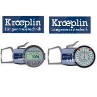 Kroeplin 德国古沃匹林 表盘式 外卡规 D220 D450 卡规 全国厂价直销