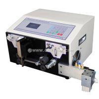 上海晶程KS-09P S全自动排线裁线剥皮分线机 多功能一体机